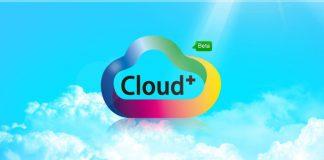 Облачный сервис Cloud+ (HiCloud)
