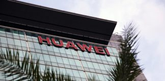 Huawei China's tech powerhouse