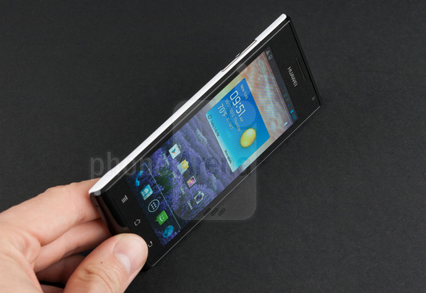 Huawei Ascend P1 1