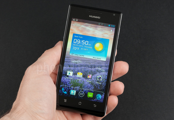 Huawei Ascend P1 2