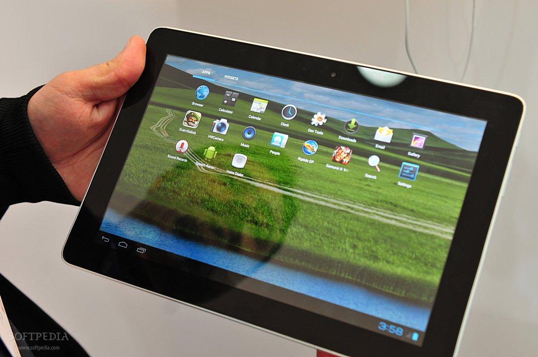 Huawei Mediapad 10 FHD WiFi