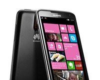 Анонсирован смартфон Huawei Ascend W1