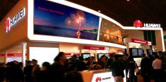 Huawei заняла 3 место по объему поставок смартфонов