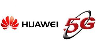 Huawei инвестирует в 5G