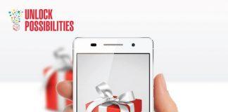 Huawei Открывает новые возможности