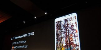 CES2014-Ascend Mate 2 4G eHD Display