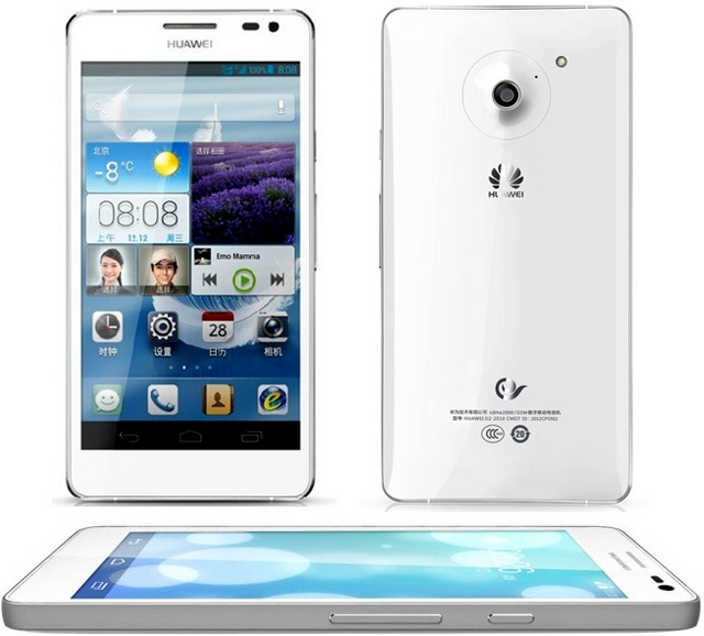 Huawei Ascend D2-0082