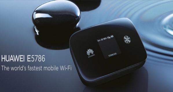 Huawei E5786 WiFi