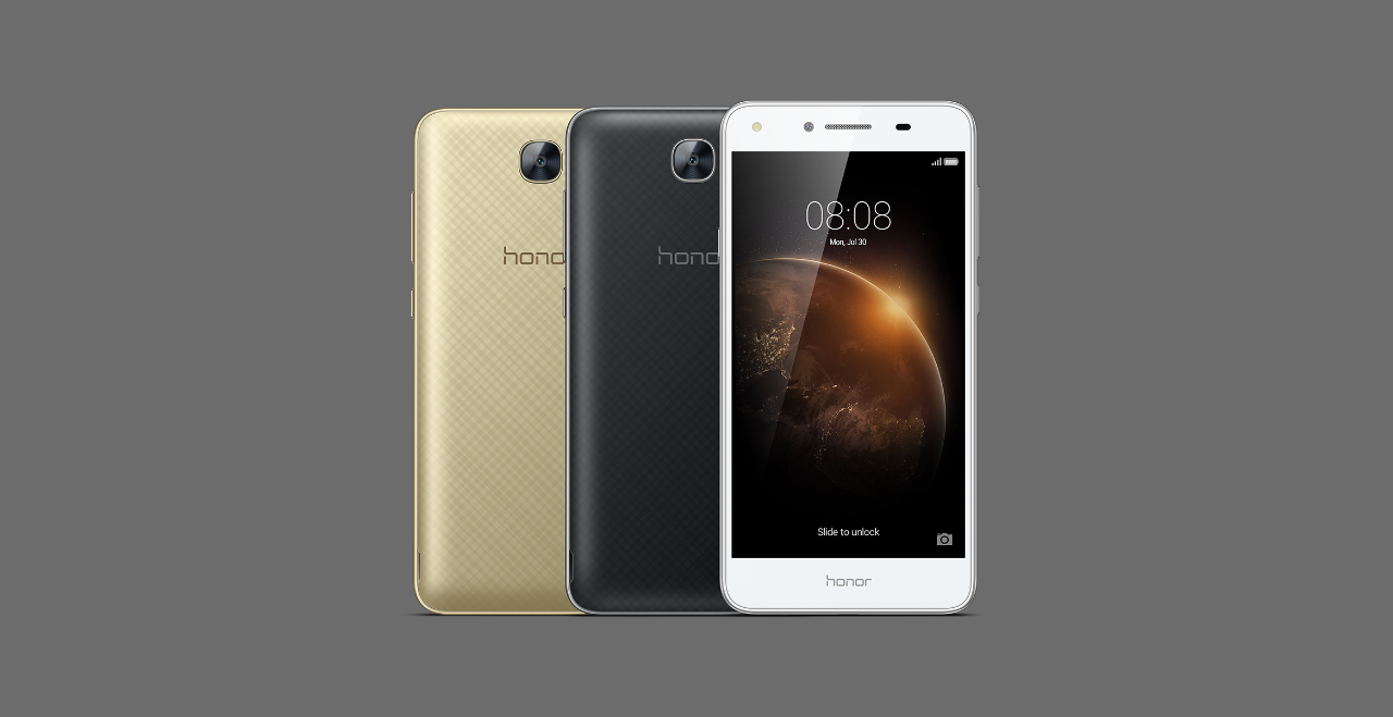 Honor 5A 1