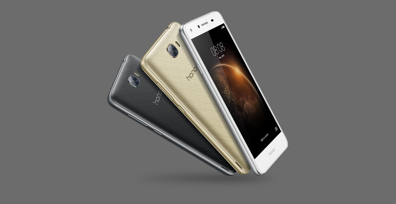 Honor 5A 3