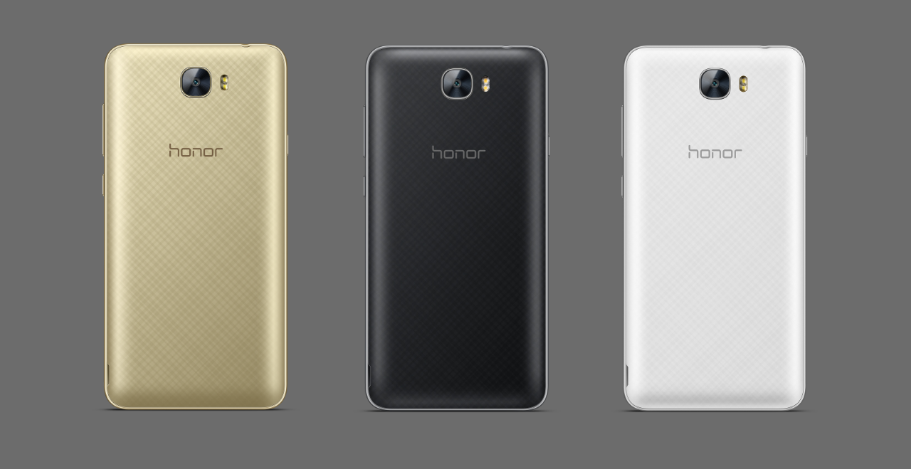 Honor 5A 4