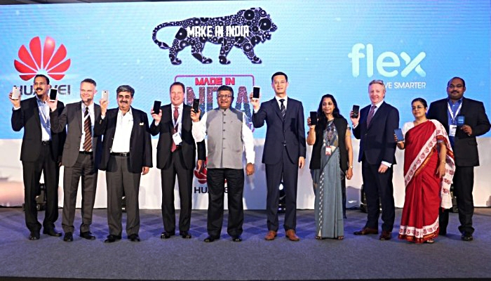 huawei-flex-india