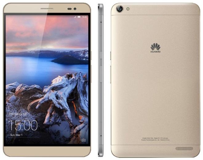 Huawei MediaPad X2 - обзор, характеристики, цены, отзывы