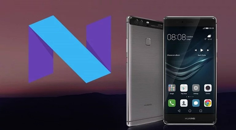 android-7-0-nougat-beta-build-update-for-huawei-p9