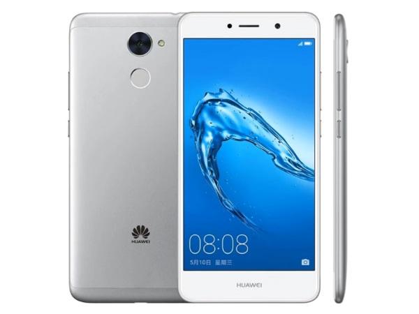 Смартфон Huawei Y7
