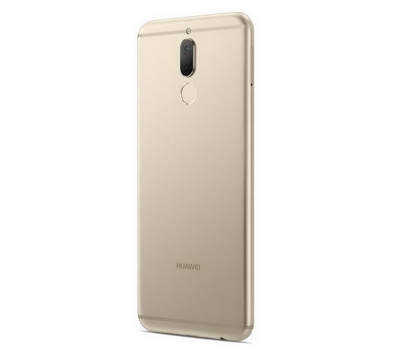 Huawei готовит к релизу в России доступный смартфон Nova 2i