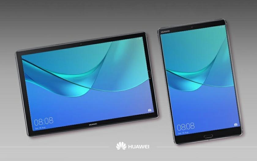 Huawei MediaPad 5