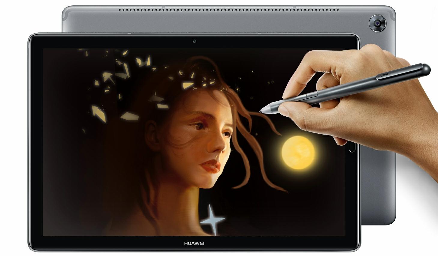 Huawei MadiaPad M5