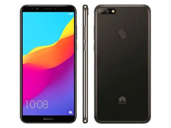Huawei Y7 Prime 2018 - обзор, характеристики, цены, отзывы