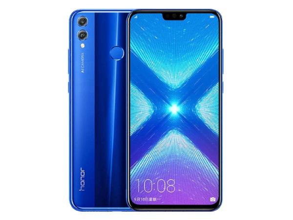 Huawei продолжает распространение фирменной оболочки EMUI 10