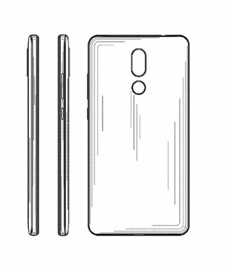 Huawei P30 concept