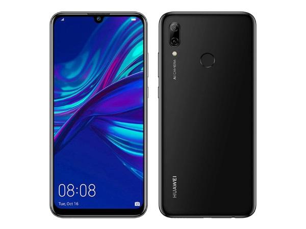 Huawei p smart 2019 обзор камеры