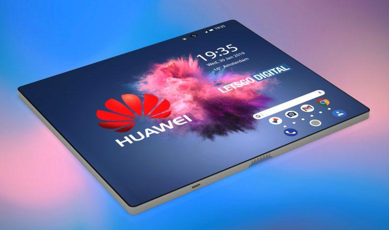 Huawei Flex