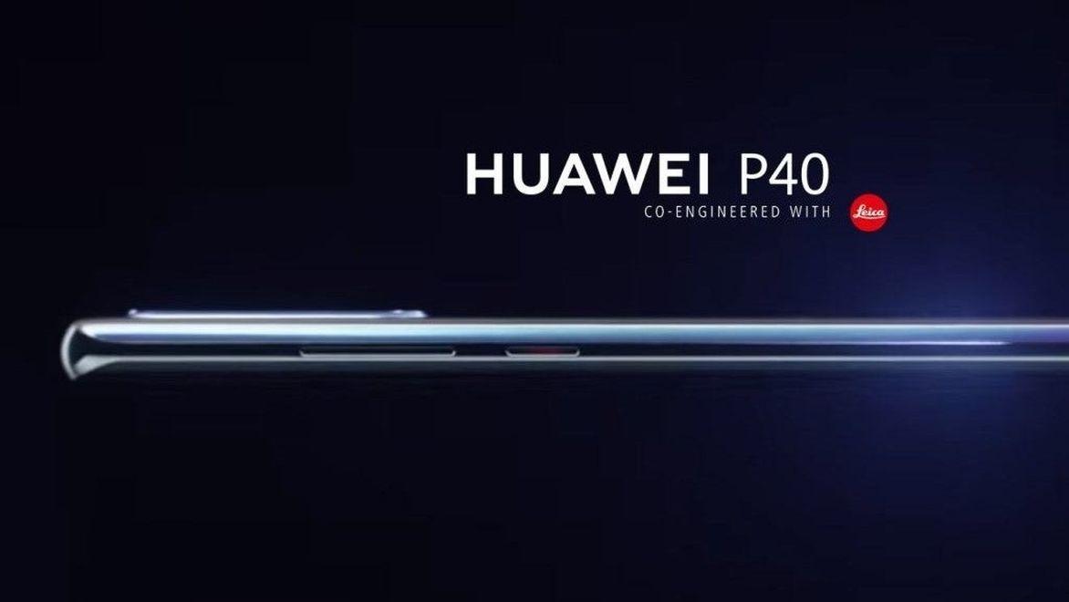 Подробности о Huawei P40 «взорвали» социальные сети и СМИ