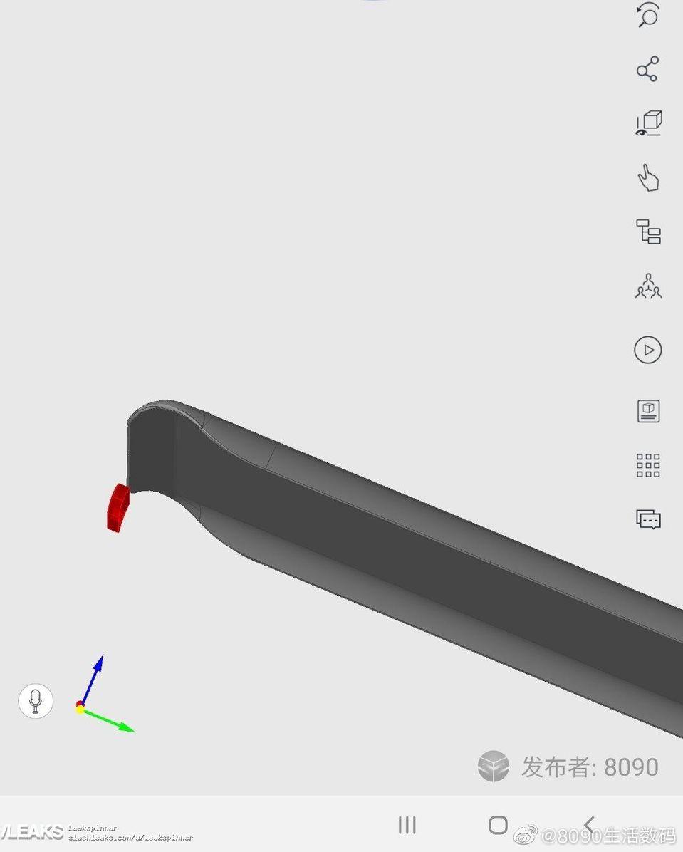 Дизайн Huawei P40 рассекретили за два месяца до презентации