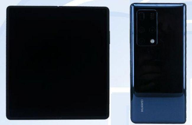 Huawei TET-AN50
